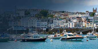 Channel Islands One Day Seminar