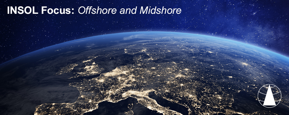 INSOL Focus: Offshore and Midshore