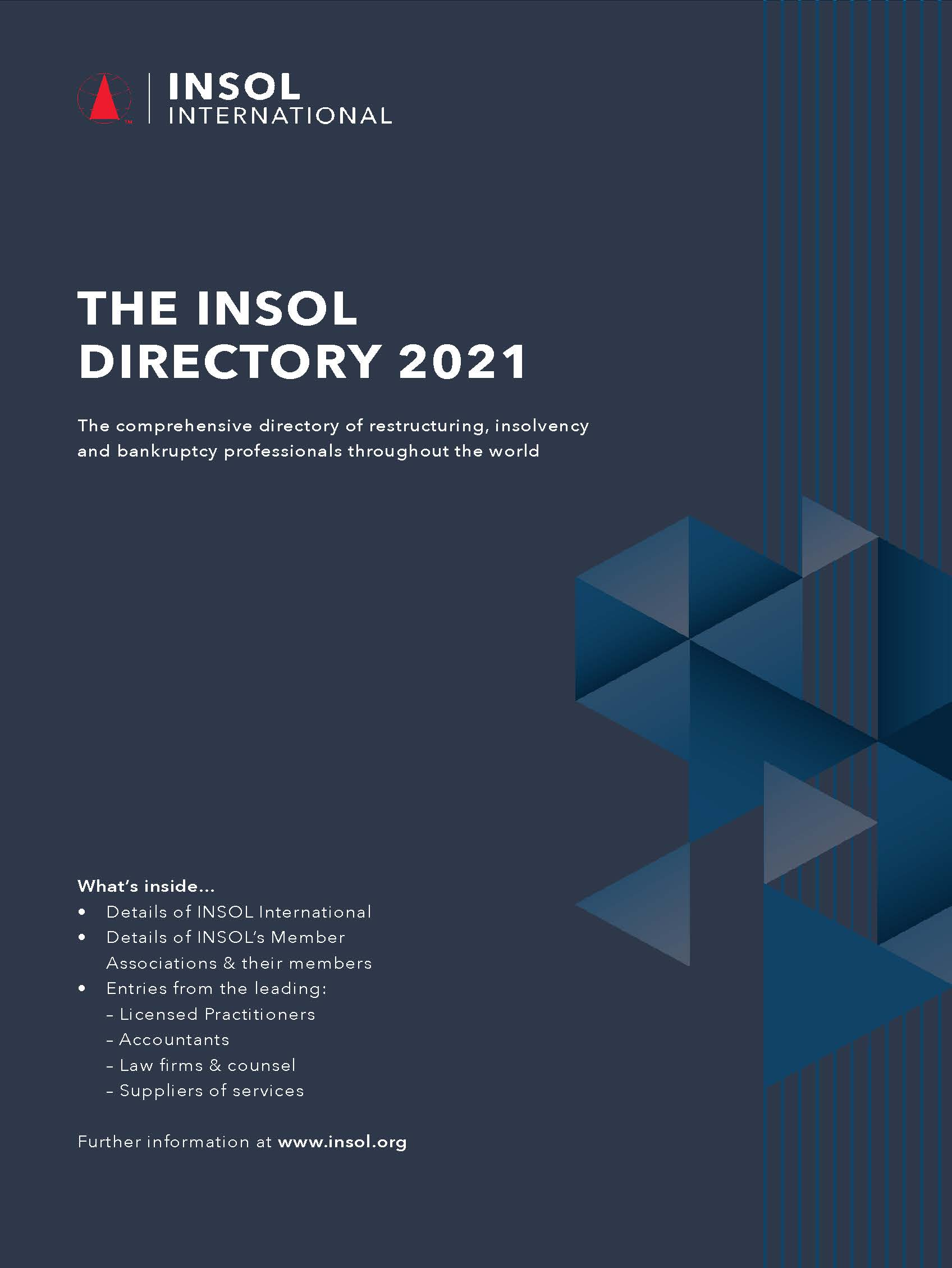 2021 INSOL Directory