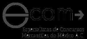 Especialistas de Concursos Mercantiles de Mexico (ECOM)