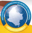 Instituto Iberoamericano de Derecho Concursal (IIDC C) - Colombia