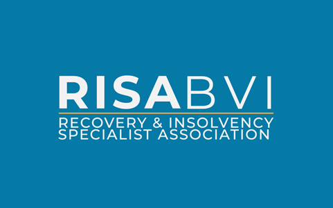 Recovery and Insolvency Specialists Association (BVI) Limited (RISA BVI) - British Virgin Islands